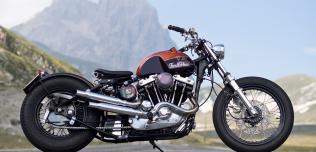 H-D Trouble Head od Officine Rossopuro