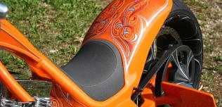 Thunderbike od Custom-Wolf