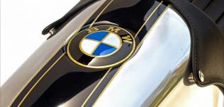 Deus BMW R100S