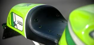 Green Machine od Santiago Chopper