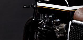 Kawasaki Big Z od Maccomotors