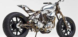 Achuma od Kraus Motor Co.