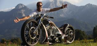 Thunderbike Unbreakable