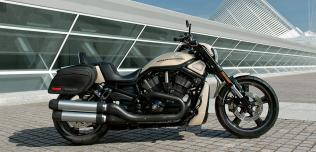 2014 Harley-Davidson V-Rod Night Rod Special