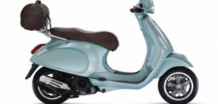 70th Vespa Anniversary