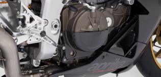 Aprilia RSV4 Factory APRC Carbon Special Edition