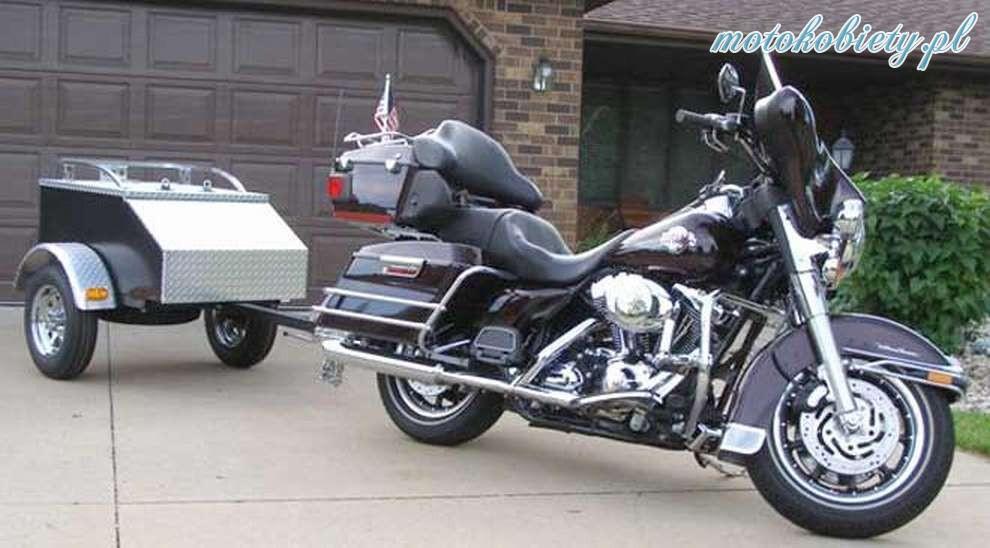 bagaż motocyklowy