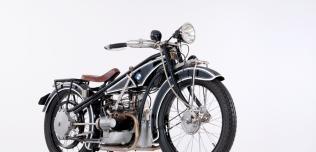 BMW 1923-1939