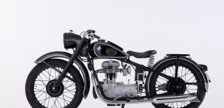 BMW 1948-1969