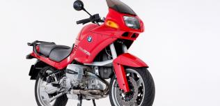 BMW w latach 1969-1993