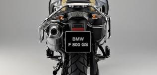 2013 BMW F 800 GS Adventure