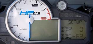 2013 BMW HP4