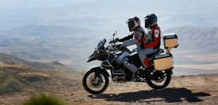 Nowy BMW R 1200 GS Adventure