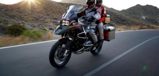 Nowy BMW R 1200 GS Adventure