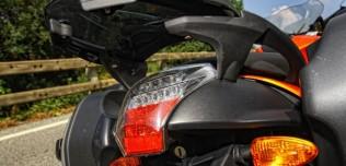 2009 BMW K1300S