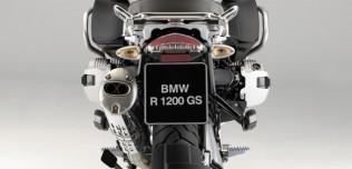 2010 BMW R1200 GS