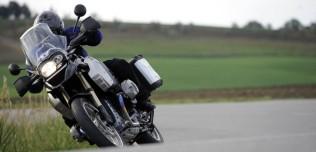 2010 BMW R1200GS - test
