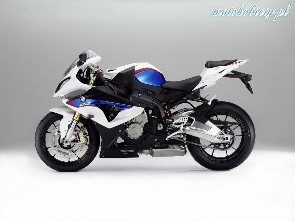 2012 BMW S1000RR