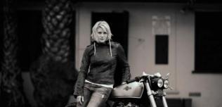 Katee Sackhoff i KT600