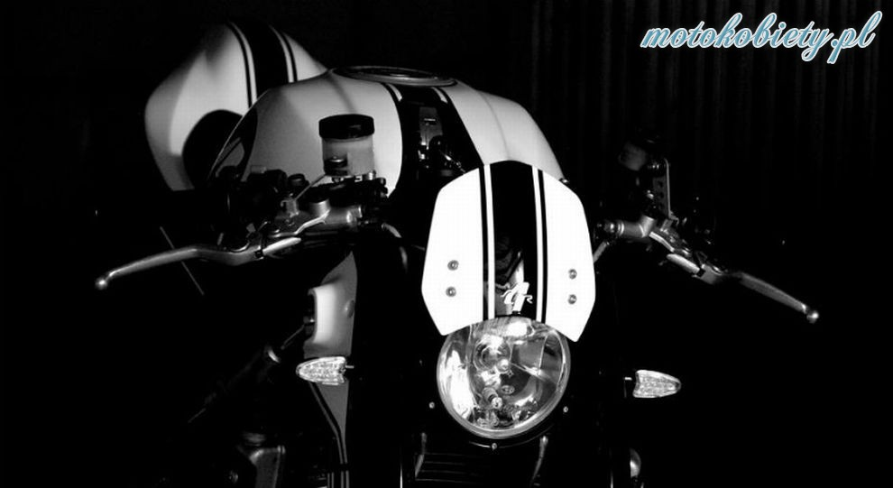 Ducati MS4R Concept
