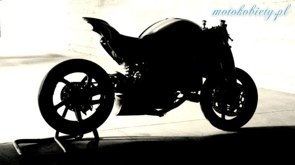 Ducati Monster Msr