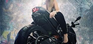 Vilner Custom Bike Predator