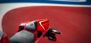 2013 Ducati 1199 Panigale R