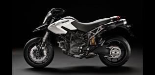 2013 Ducati Hypermotard 796