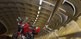 Ducati Multistrada 1200 MY 2013