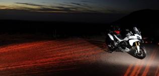 2010 Ducati Multistrada 1200