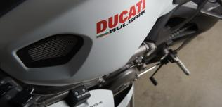 Ducati Monster 1100 Evo Bulgari