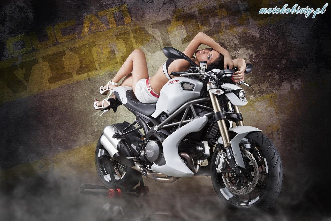 Ducati Monster 1100 EVO Bulgari