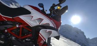 Multistrada 1200 S Dolomites Peak Edition