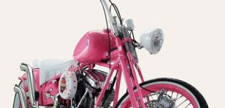 TT Custom Chopper