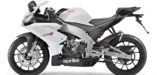 Aprilla RS4