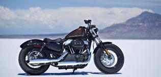 2014 Harley-Davidson Forty-Eight