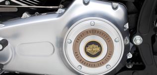 2013 Harley-Davidson FLSTFB Fat Boy Lo