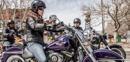 Harley® on Tour