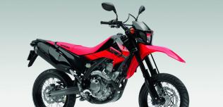 Honda CRF250M MY2014