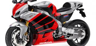 Replika Hondy RCV 1000 MotoGP