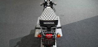 Honda Monkey Edition