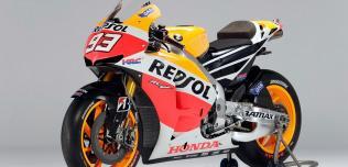 2013 Honda RC213V