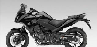 2010 Honda CBF1000