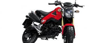 Honda MSX125