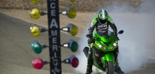 2014 Kawasaki ZZR1400 Performance Sport