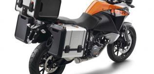 KTM 1050 Adventure na 2015 rok
