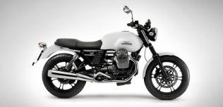 2013 Moto Guzzi V7