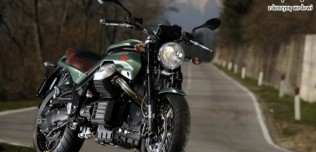 Moto Guzzi Griso 8V SE