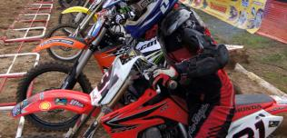 motocross kobiet