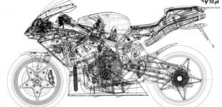 2010 MV Agusta F4 1000